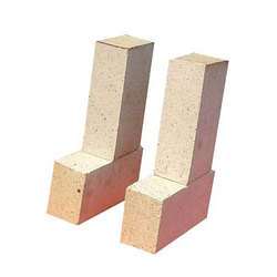 Clay Durable Fire Brick, Size: 9 In. X 4 In. X 3 In.