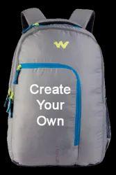 Customised Wildcrafts Bags
