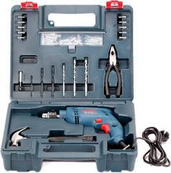 Bosch GSB 450 RE Impact Drill Smart Kit With 500 W Rated Power Input