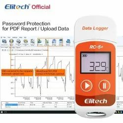 Single Use, Multiple Use And Realtime Data Loggers