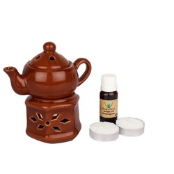 Kettle Ceramic Aroma Diffuser