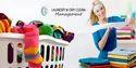 Laundry Management Online