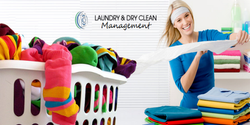 Laundry Management Online, Location: Mumbai