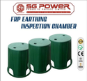 FRP Earthing Inspection Chamber