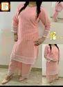 Sehra Chikan Kurti Fabrics