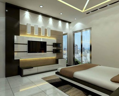 Bedroom Interior Design Interior Designers La Diosa New Delhi Id 19856506230