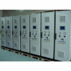 Single Phase HVAC Panel, 230 V