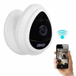 IP CCTV Surveillance System