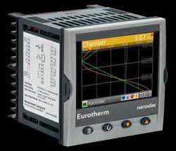 Eurotherm Nanodac Controller