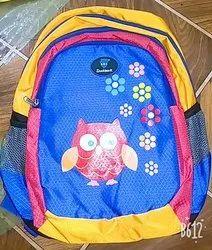 Owl XL School Bag