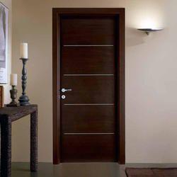 Mangalam Door Wood Wooden Laminated Door