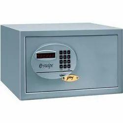 Godrej E Swipe Safety Locker