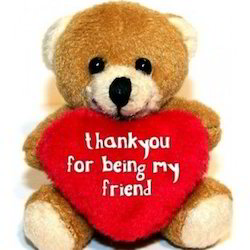 Stuffed teddy bear manufacturers suppliers dealers in delhi teddy bear with heart voltagebd Image collections