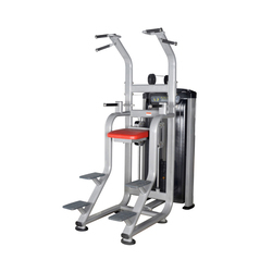 Assisted Chin-up Machine