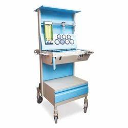 Anaesthesia Machines