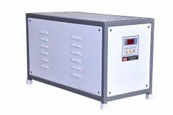 3 KVA Single Phase Air Cooled Servo Stabilizer