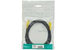 BOPP Bags for Audio Video Cables