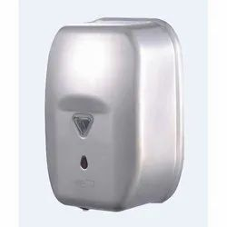 S/Steel Automatic Hand Sanitizer Dispenser