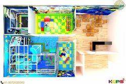 Indoor Soft Play KAPS J3066