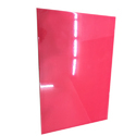 Ceramic Red Wall Tiles, 12 - 14 Mm