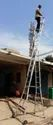 Aluminium Economy Extension Tower Ladder