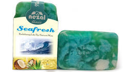 Aissis Seafresh Soap