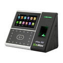 1 Ghz Multi Biometric Time Attendance System