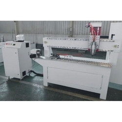 R K Corporation , Wood CNC Rotary Machine, 1300x300mm