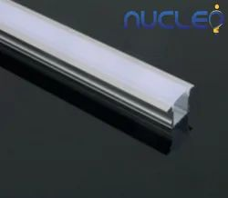 17mm Deep Conceal LED Aluminum Profile