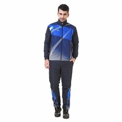 Track Suit Sublimation IN Side Lineing & With Out In Said Li