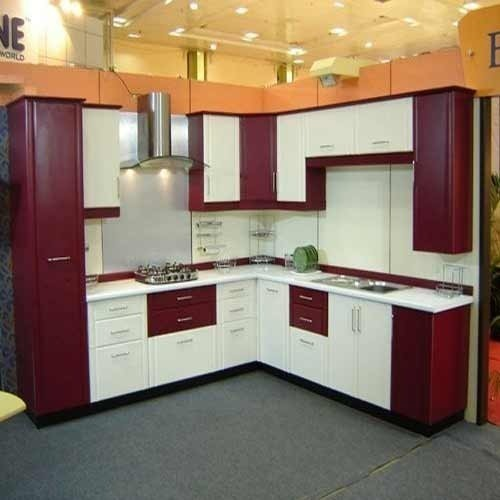 View Specifications & Details Of Kitchen Cabinets By Dream Designers, New