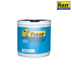 Dr. Fixit Repellin WR Solvent, Packaging: 11 liter