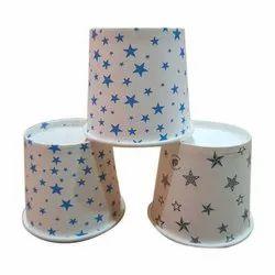 150ml Tea Printed Paper Cup