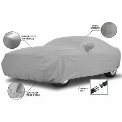 Polyester Car Body Cover, Packaging Type: Packet