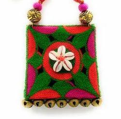 FJ001 Fabric Jewelry