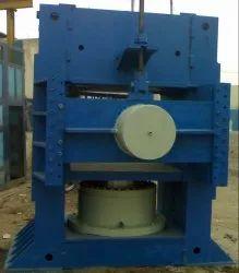 Bearing Testing Hydraulic Press