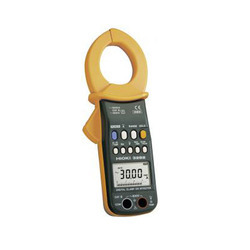 Hioki 3282 Digital AC Clamp On Meter
