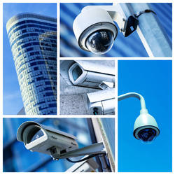 CCTV Camera Installation Service, in Residential, India