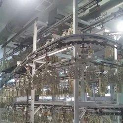 Overhead Conveyors
