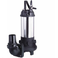 Single Phase Anti Corrosive Sewage Pump, Motor Speed: 2900 RPM
