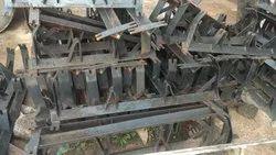 Conveyor Roller Frames