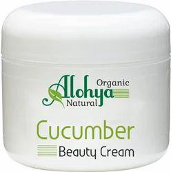 Cucumber Beauty Cream 100 GM