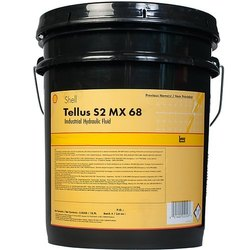 Shell Tellus Hydraulic S2 Mx 68 / 32 /46