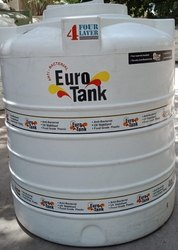 Euro Water Tanks