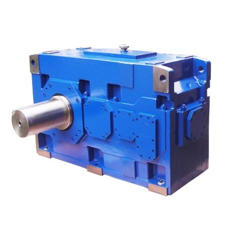 Gear Boxes - Helical Gear Box Manufacturer from Mumbai