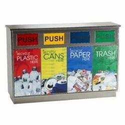 Push Recycle Bin