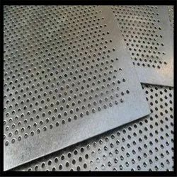 Perforated Waiting Chair Sheet