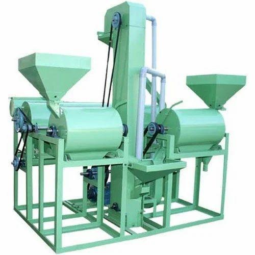 dal mill machine 1 3 hp rs 165000 unit rising industries id