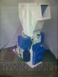 HydroKraft Cam Type Blade PET Bottle Crushing Machine