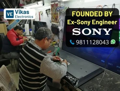 Featured image of post Sony Led Tv Service Center Near Me